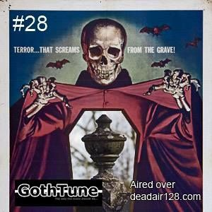 A podcast that brings the light from the darkness. http://www.mixcloud.com/gothtune/gothtune-podcast-28-2014/