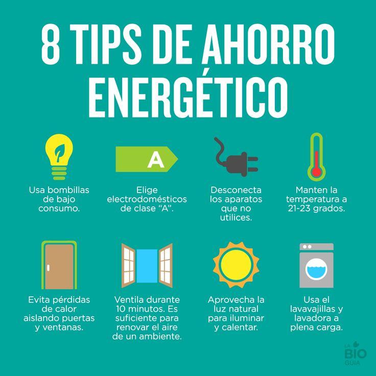 #Frases #Quotes #Inspirational #AhorroEnergético Cuidar el planeta