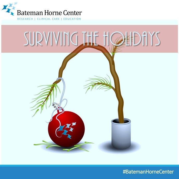 """Holiday Survival Guide"" for people with #ChronicIllnesses such as #MyalgicE & #Fibromyalgia"