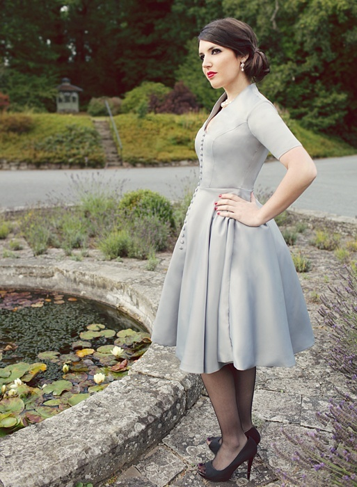 Really cute vintage dress