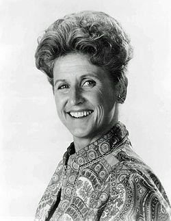 "Ann Bradford Davis (May 5, 1926 – June 1, 2014). She'll always be ""Alice"" to me. <3"
