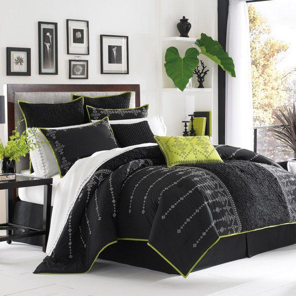 Steve Madden Ava Comforter Set On Pinterest Discover The