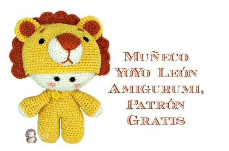 316 best AMIGURUMIS images on Pinterest | Amigurumi patterns ...