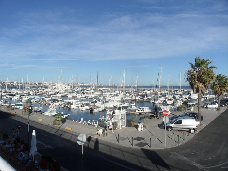 Cascais Marina 9