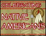 November is Native American celebration month. How to incorporate this into our programming?