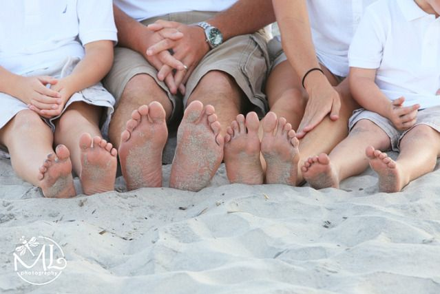 family beach portraits.. love this. Getting beach portraits taken this fall.. Getting ideas