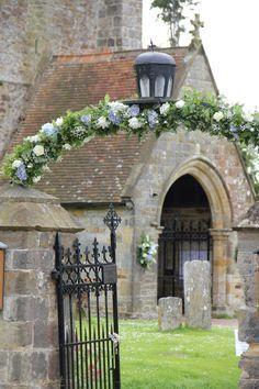 Wedding in the Village
