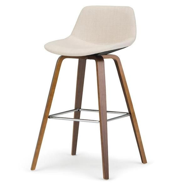 Randolph 26 Inch Bentwood Counter Height Stool Set Of 2 In 2021 Counter Height Stools Counter Stools Bar Stools