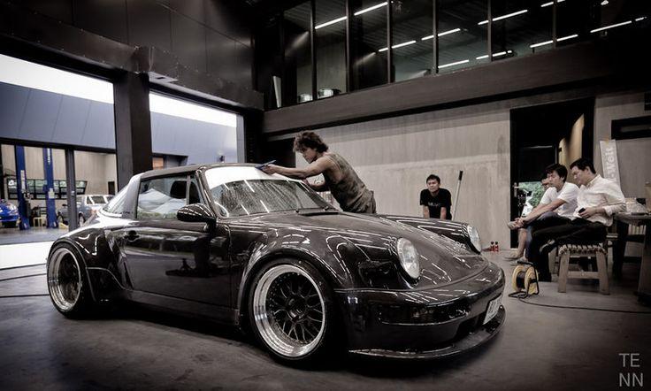 143 best images about vw garage on pinterest mk1 for Garage volkswagen 78 chambourcy