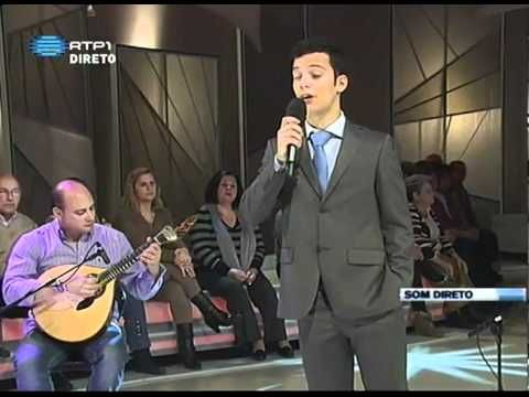 Grande Prémio do Fado - Luis Carlos Duarte - Portugal No Coração