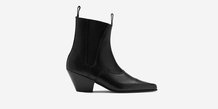 winklepickers cuban heel boots chelsea boots winkles