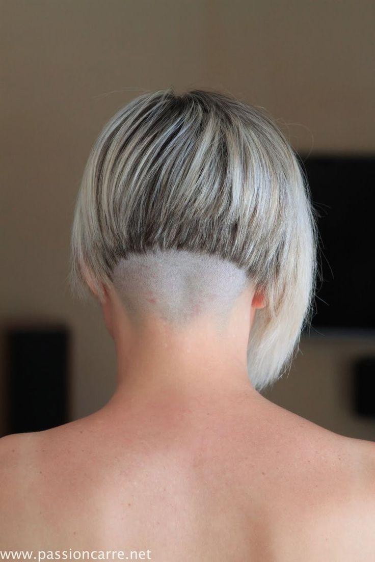 sexy bob haircut ideas