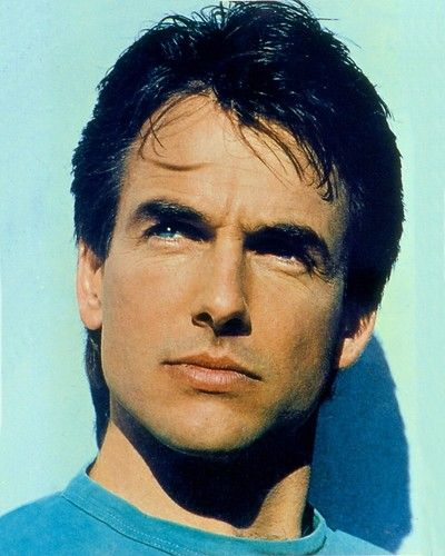mark harmon young | Mark Harmon - mark-harmon Photo