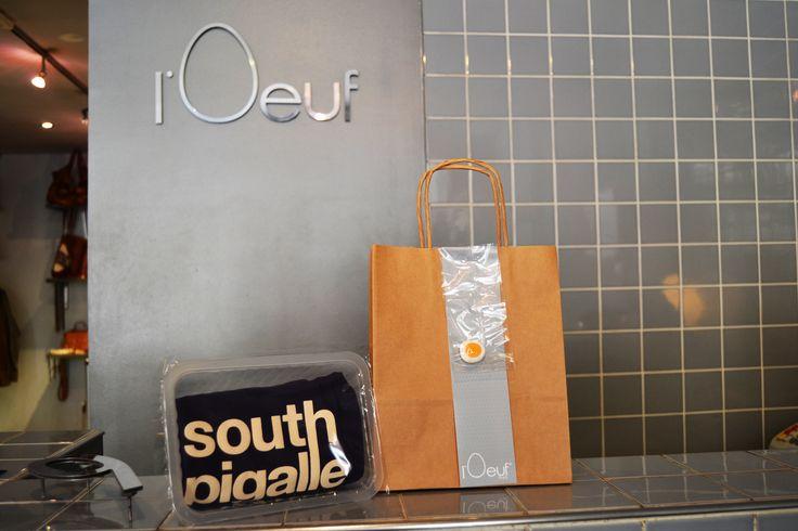 L'Oeuf 9 rue Clauzel Paris 9  http://lesnanasdpaname.com/2014/06/10/loeuf-au-numero-9-du-9eme/ #conceptstore #southpigalle #loeuf