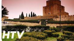 Parador de Ciudad Rodrigo (Salamanca) - YouTube