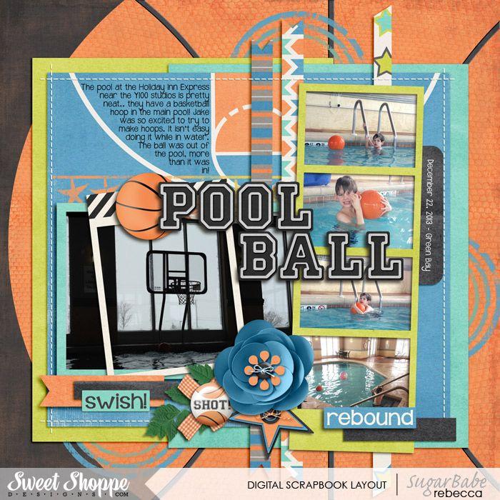 317 Best Scrapbook~Sports~Swim/Dive Images On Pinterest