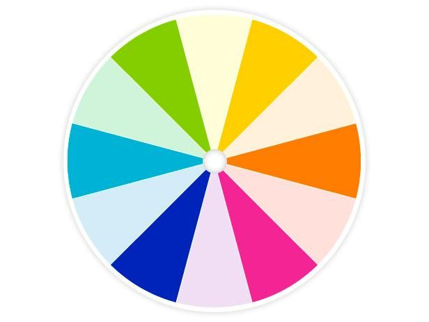 Color Wheel Primer