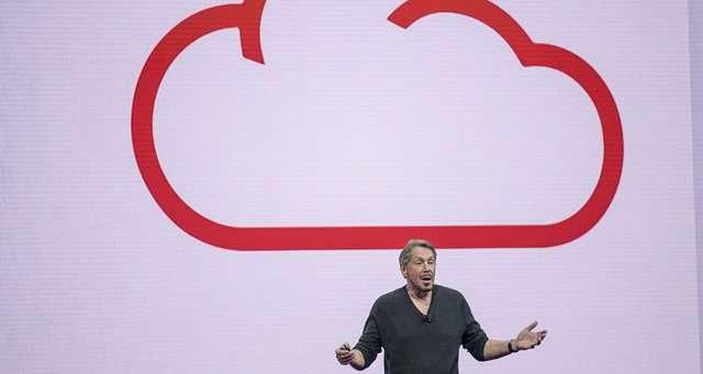 Oracle s'attaque à Amazon en musclant son offre d'infrastructures cloud