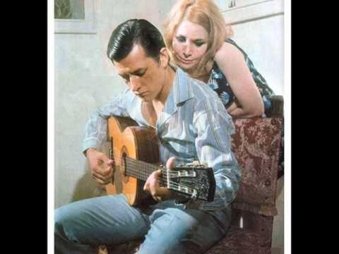 Palito Ortega - Un viejo lloraba (1969) - YouTube