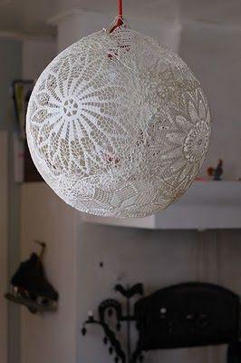 Blog Déco SoLoveLy... [décoration]: DU LINGE ANCIEN EN DECORATION