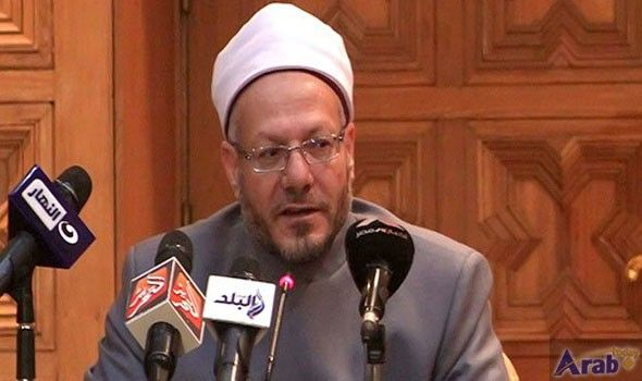 Mufti urges Muslims in France to interact…