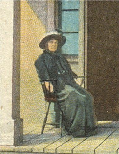 Hetty Green: The Witch Of Wall Street