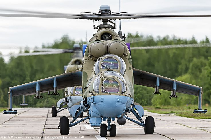 https://flic.kr/p/VtQ2TN | Russian Air Force Mil Mi-24P RF-91076 | Taken at Torzhok, base of 344th Center for Combat Employment and Retraining of Personnel of Army Aviation during 25th anniversary of Berkuty (Golden Eagles) helicopter demo group.