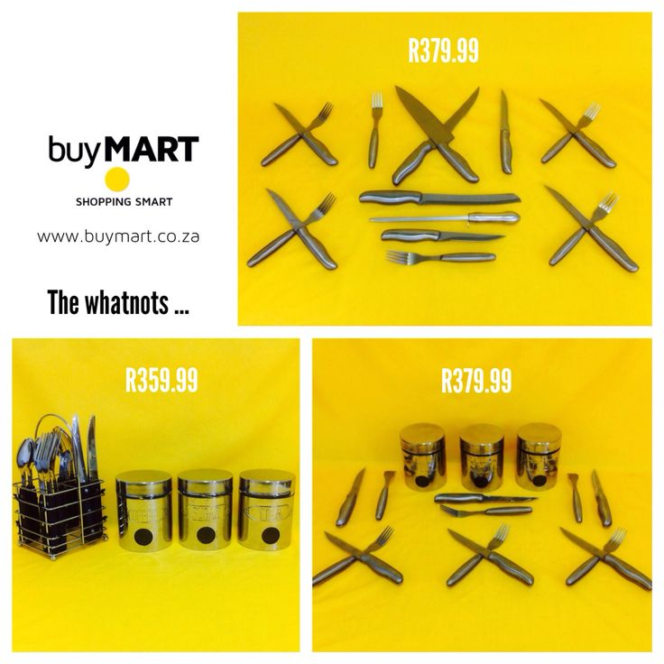 So yes, besides our pots, there is our whatnots✌️ Click the www.buymart.co.za/products link on our profile for these deals and more, or simply copy and paste the link!  #SouthAfrica #buyMART #foodie #Jozi #Durban #CapeTown #Chef #Igers #Africa #BizAfrica #Entrepreneur #tech #StartUp #SouthAfrican #Design #InstaChef #ProudlySouthAfrican #Mzansi #Jhb #Cpt #Dbn #AfricaUnite #LoveKzn #SouthAfricaZA #ThisIsSouthAfrica #Instagram_SA #CityOfCapeTown #MeetSouthAfrica #CityOfJohannesburg #vscosou