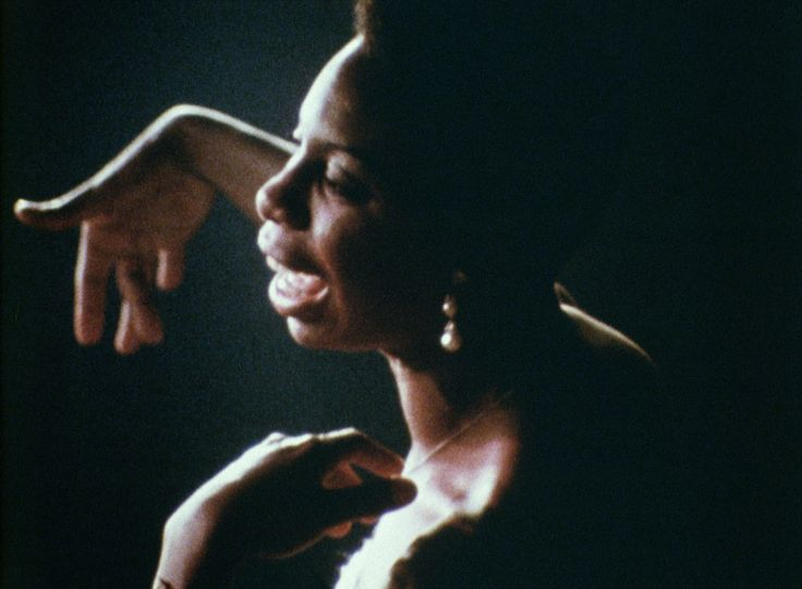 Finally, A Nina Simone Film To Shed Light On Her Legend