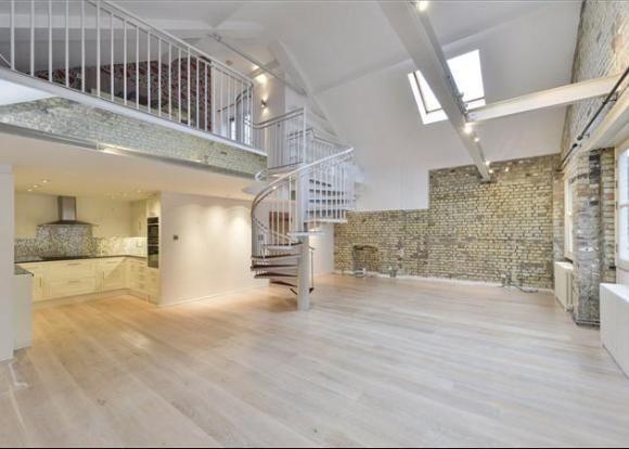 25 Best Ideas About Loft Style On Pinterest Studio Loft Apartments Indust