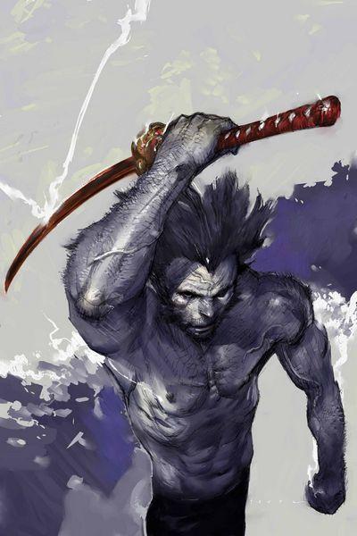 Wolverine   #comics