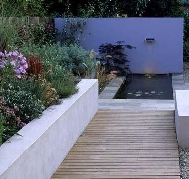 concrete raised beds