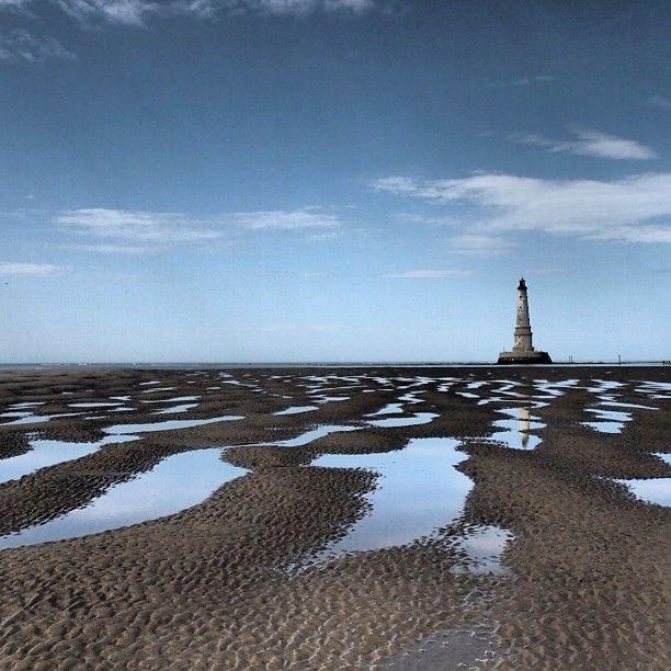 Il n'y a pas que le Bassin qui soit le plus bel endroit du monde #estuaire #gironde #igersgironde | Flickr: partage de photos!