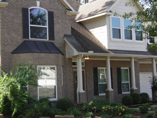 20 best gulf coast windows window replacement images on for Residential window replacement