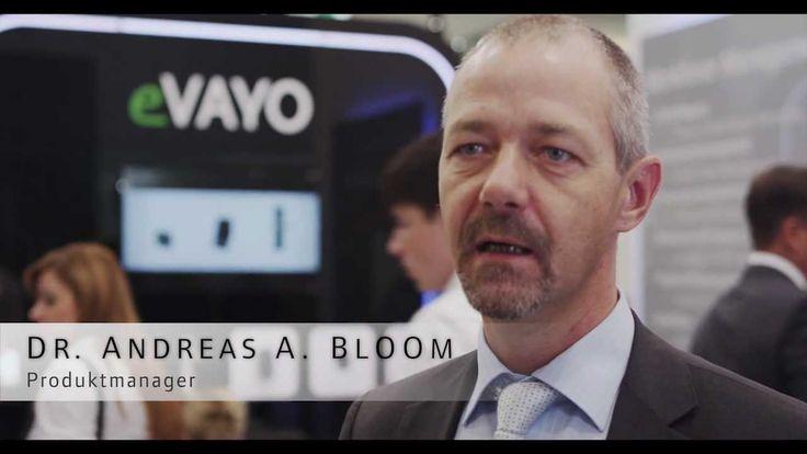 Experten der Interflex Datensysteme GmbH & Co. KG sprechen auf der security essen 2012 über Trends, Herausforderungen und Lösungen in den Bereichen Zutrittskontrolle und Workforce Management. Sie stellen außerdem die neue Produktfamilie eVAYO vor.