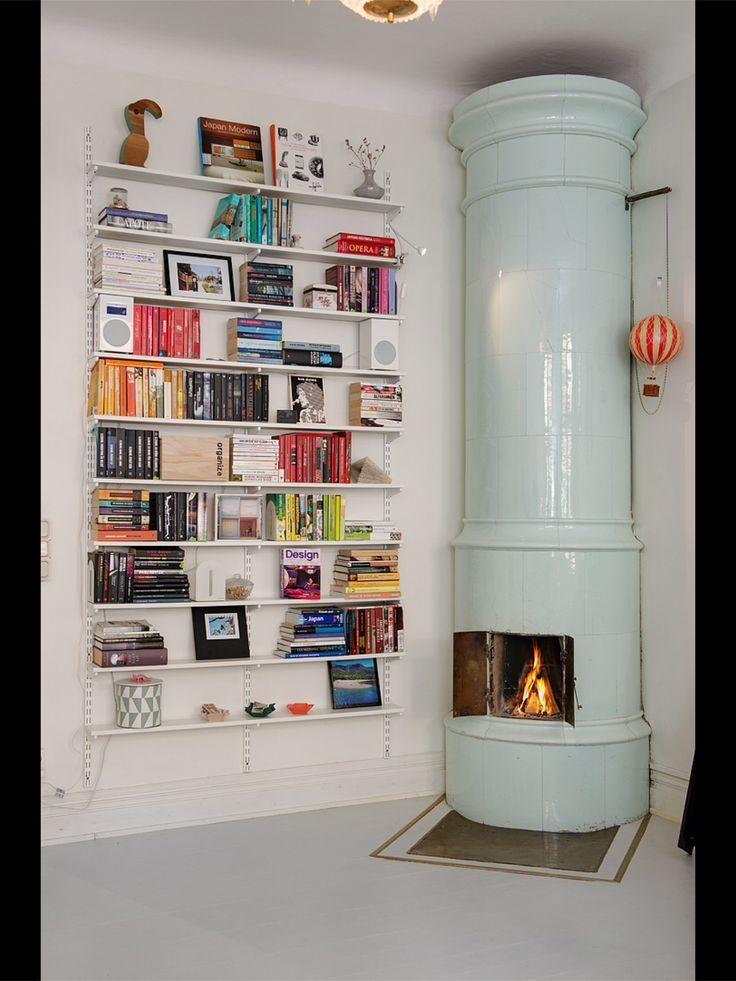 Oltre 1000 idee su librerie billy su pinterest scaffali for Ikea billy angolare
