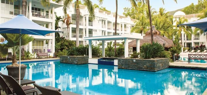 Peppers Beach Club & Spa | Palm Cove Accommodation TNQ