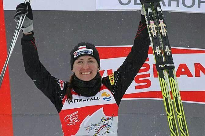 Justyna Kowalczyk - złoty medal w Soczi!!!