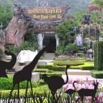 Thailand's Jungle Tours To Calm Your Senses