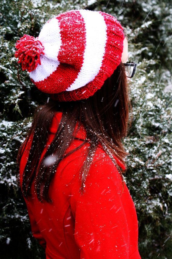 Where's Waldo Hat by WhimsyNotions on Etsy, $25.00