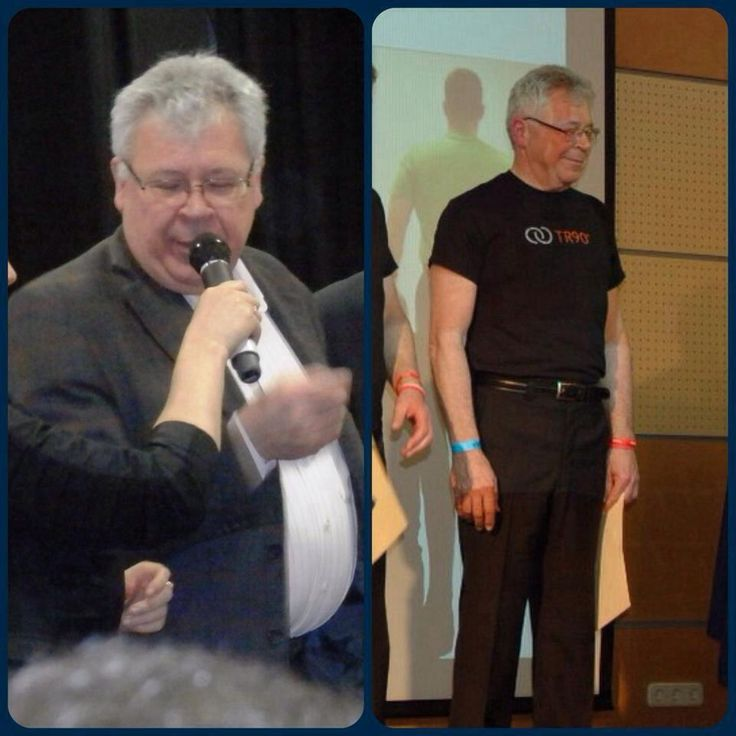 #Hungarian man's #result #beforeafter #90 days #TR90