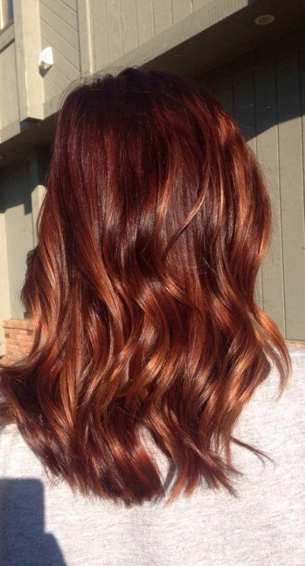 Hair Color Red Redheads Dyes 44 Ideas