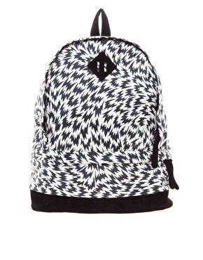 Eley Kishimoto Backpack