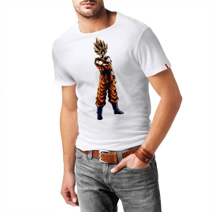 Dark Goku T-Shirt