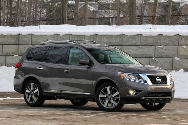 2013 Nissan Pathfinder Review: Specs, Price & Pictures - http://whatmycarworth.com/2013-nissan-pathfinder-review-specs-price-pictures/