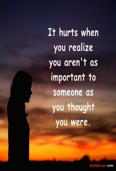 Sad Heart Touch Quote Quotes Pinterest Sad Quotes Sad Love