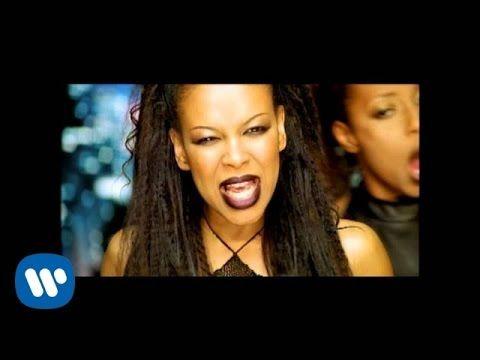 "En Vogue - ""Don't Let Go"" (Official Music Video) For Frankie, remember? Love H :-)"