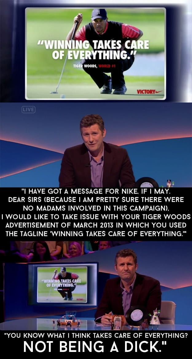 """13 Adam Hills Rants By On """"The Last Leg"""" That Nailed It"""