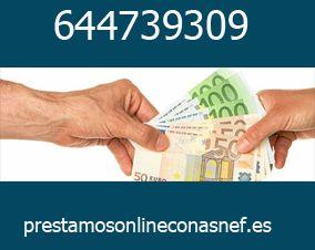 Los prestamos personales y la recuperacion española