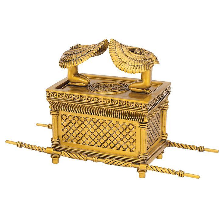 Design toscano ark of the covenant statue design toscano